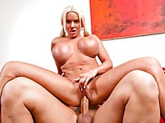 Huge tits blonde hardcore tubes