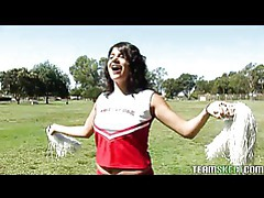 Free Cheerleader Movies