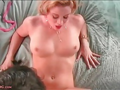 Blonde beauty holly morgan fucked tubes