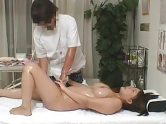 Big boobs japanese girl rides hard cock tubes