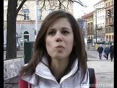 Czech streets - marketa tubes