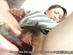 Japanese dolly tomoe hinatsu sucks and fucks uncensored tubes