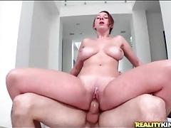 Big tits slut brooke wylde fucked lustily tubes