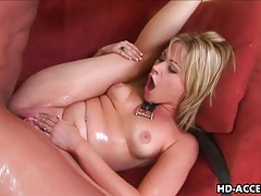 Smutty blonde sindee jennings gets screwed rough tubes