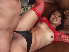 Max mikita asian interracial dp tubes
