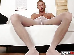 Solo gent hose and masturbation tubes