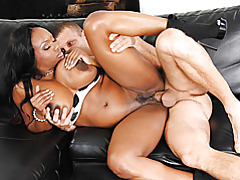 Sex with black milf sizzles tubes
