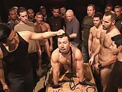 Gay guy public fuck and bondage tubes