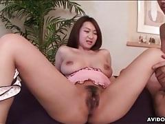 Big titty japanese girl finger banged tubes