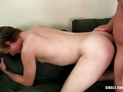 Good anal fuck with cumshot on the ass tubes