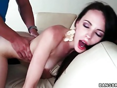 Fat ass kelly divine in a white swimsuit tubes
