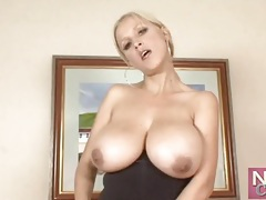 Busty niki castro bares boobs and masturbates tubes