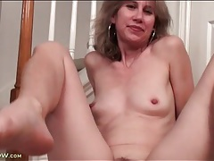 Skinny milf olivia jones shows pussy close up tubes