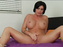 Shay fox has incredible big fake tits tubes