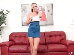 Jennifer dark models and tight sexy dress for you tubes