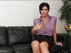 Solo shay fox in sexy striptease porn video tubes