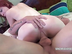 Cute college girl zoey nixon is fucking an older guy tubes