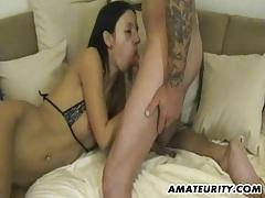 Amateur girlfriend anal with facial cumshot tubes