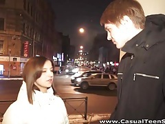 Casual teen sex - sex with hot stranger tubes