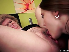 Schoolgirl and sexy mature eat out lesbian cunt tubes