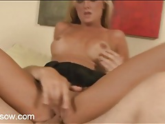 Perky tits milf loves reverse cowgirl cock riding tubes