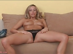 Solo temptress models tits and shaved pussy tubes
