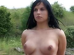 Naughty hot slave girl enjoys punishment in bdsm tubes