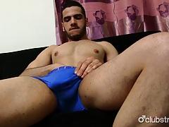 Gorgeous straight raveen masturbating tubes