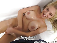 Shy college girl with big natural tits gets hard fuck to orgasm tubes