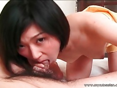 Satin and pantyhose are sexy on asian amateur tubes