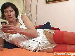 Naked gilf splendid corset tubes
