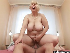 Anal loving grannies and milfs collection tubes