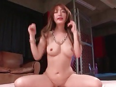 Beauty moans during hot doggystyle fucking tubes