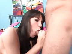 Beautiful girl bounces reverse cowgirl like a slut tubes
