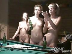 Skinny naked teens sing karaoke for us tubes