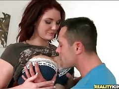 Curvy redhead emma leigh in foreplay porn video tubes