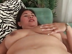 Sexy lingerie on asian girl giving a blowjob tubes