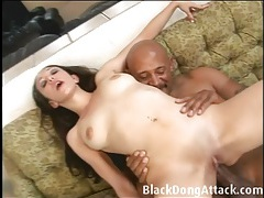 Jay starr is getting a bbc in her ass tubes
