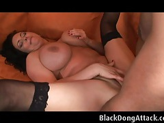 Bbc fucking a milf with big boobs tubes