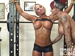Free Femalebodybuilder Movies