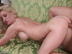 Great sex with a perfect tits blonde girl tubes