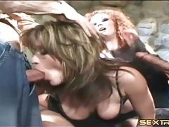 Cocksucking whore likes rough bj porn tubes
