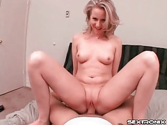 Pov blowjob for a big cock tubes