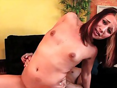 Mickey graham is a hot little redhead tubes