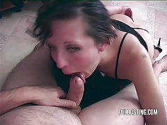 Passionate hot fisting love tubes