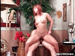 Katja kassin fucked doggystyle by big cock tubes