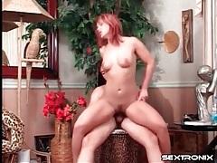 Katja kassin fucked doggystyle by big cock tubes