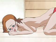 Fucking cute hentai girl in lots of positions tubes