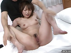 Graceful japanese housewife loves having wild kinky sex tubes