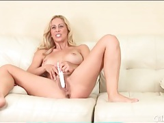 Big breasts blonde cherie deville naked and masturbating tubes